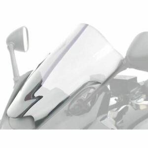 PUIG CLEAR WINDSHIELD SCREEN DEFLECTOR For SUZUKI GSX650F 08-17 GSX1250 10 - 17