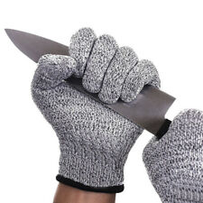 1 Pc Protective Cut Resistant Gloves Level 5certified Safety For Cutting Carving