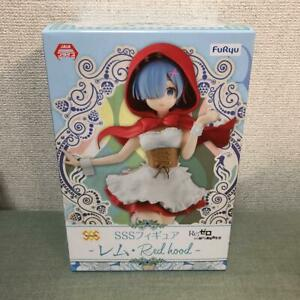 furyu-Re-Zero-Starting-Life-in-Another-World-sss-figure-Rem-Red-hood-21cm