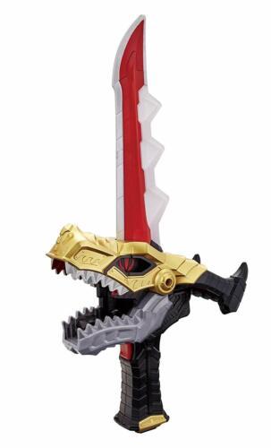 BANDAI Kishiryu Sentai Ryusoulger Ryusouger DX RYUSOUKEN Ryusou Sword JAPAN