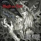 De Vermis Mysteriis von High On Fire (2012)