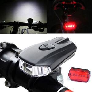 USB-Fahrradlampe-LED-Fahrrad-Licht-Fahrradbeleuchtung-Smart-Fahrad-Scheinwerfer