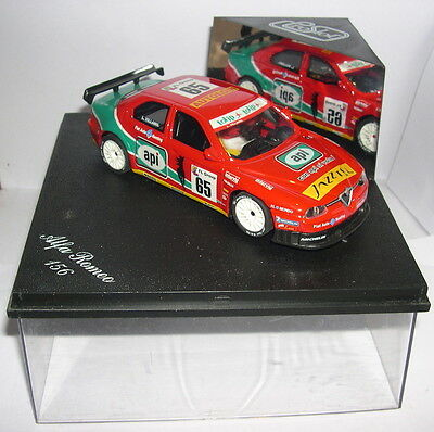 Proslot Ps1026 Slot Car Alfa Romeo 156 #56 Api-mb Spielzeug