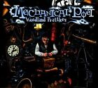 Woodland Prattlers by Mechanical Poet (CD, May-2005, 2 Discs, Aural Music)