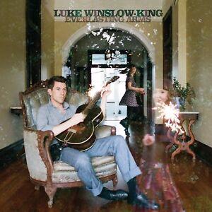 LUKE WINSLOW-KING - EVERLASTING ARMS CD NEW! - Weinstadt, Deutschland - LUKE WINSLOW-KING - EVERLASTING ARMS CD NEW! - Weinstadt, Deutschland