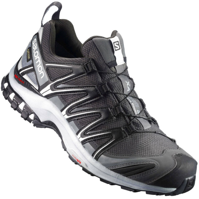 7a782df8b59 Salomon XA Pro 3d Goretex GTX Gore Tex Men's Shoes Running Walking ...