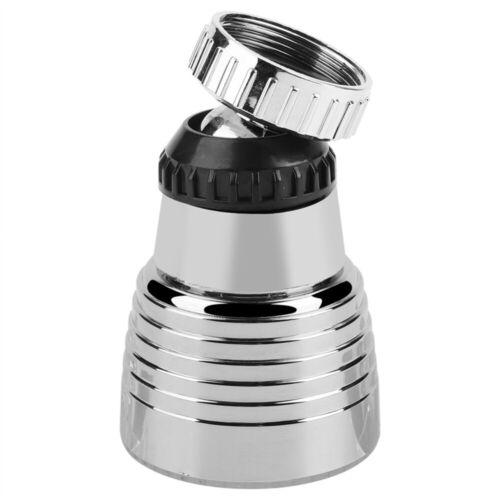 Kitchen LED Faucet 360° Swivel Spout Sink Spray Head Mixer Taps Replacement Part