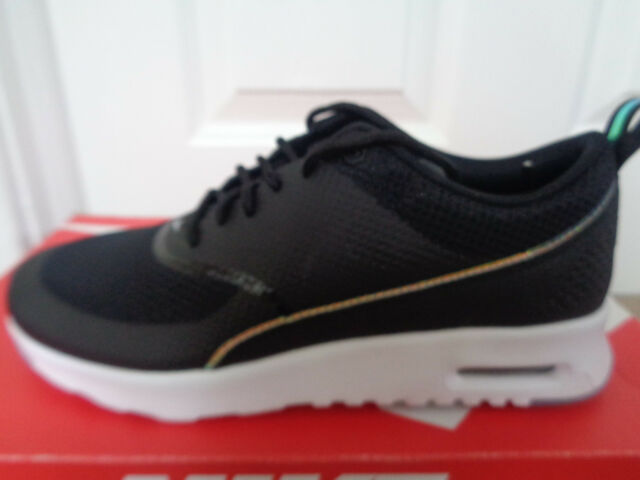 quality design feb38 a8d50 Nike Air Max Thea PRM womens trainers 616723 014 uk 4 eu 37.5 us 6.5 new