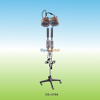 Floor Standing Tdp Lamp Infrared Heat Mineral Therapy