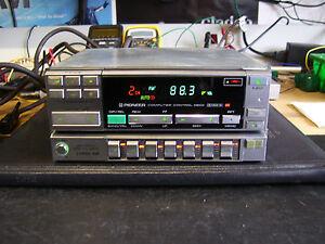 ULTRA-RARE-VINTAGE-PIONEER-FX-K5-COMPONENT-CAR-RADIO-CASSETTE-PLUS-EQ001-VGC