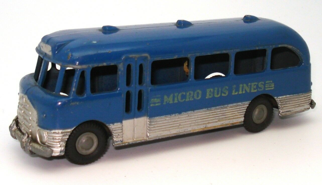MICRO MODELS G/31 BEDFORD BUS - ULTRA RARE