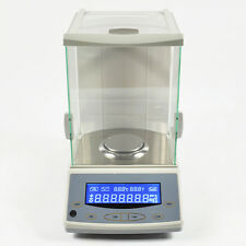 CE 200 / 0.0001g 0.1mg Digital Precision Scale Lab Analytical Balance TopQuality
