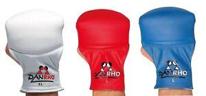 Faustschutz-Spezial-von-Dan-Rho-Karate-TKD-Ju-Jutsu-Jiu-Jitsu-Gr-S-XL