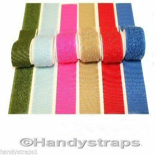 Hook and Loop Tape Sew on Colour ALFATEX® Brand