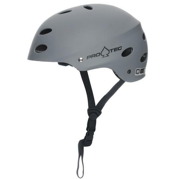 New Pro-Tec Ace SXP Matte Grey S board  Helmet  new products novelty items