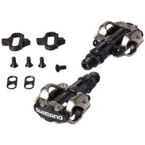 SHIMANO-PEDALES-AUTOMATICOS-M-520-SPD