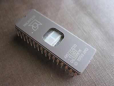 10 LOT ST 27C322 UV EPROM M27C322 *32M* 10pcs *USA SELLER*