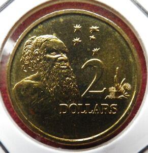 1998-Australian-Specimen-UNC-Two-Dollar-2-Coin-Ex-Mint-Set-Free-Post-Aust