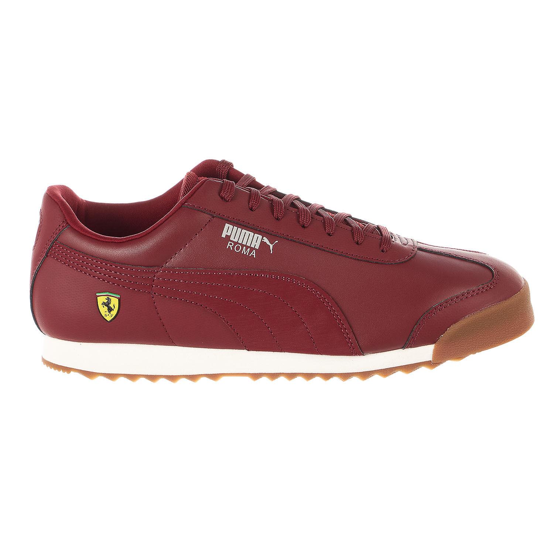 Puma Ferrari Roma Sneaker -  Mens
