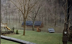 Vintage-Photo-Slide-Disappearing-Lake-1993-Pleasant-Valley-Rd-New-York