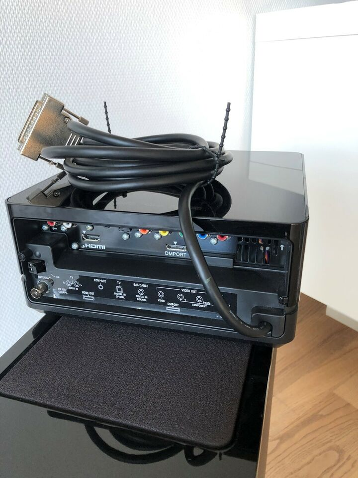 Andet , Sony, S-Master / SA-WSIS10