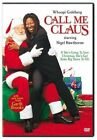 Call Me Claus 0043396068322 With Whoopi Goldberg DVD Region 1