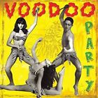 Voodoo Party by Various Artists (Vinyl, Jun-2016, Munster)