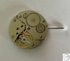 ETA movement werk Unitas Mouvement 6497-1 nickel incabloc