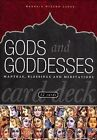 Gods and Goddesses Deck: Mantras, Blessings and Meditations by Mandala Publishing Group (Miscellaneous print, 2003)