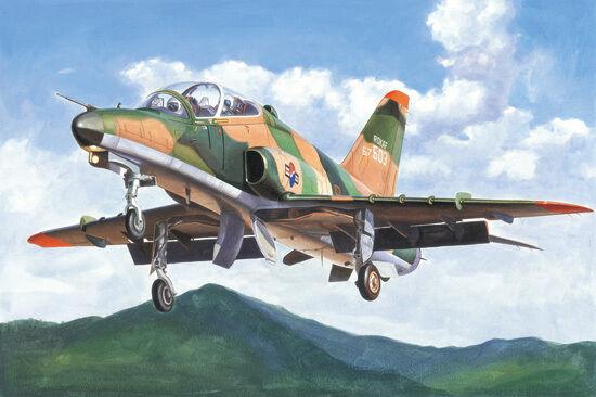 81734 Hobby Boss Hawk T Mk.67 Training Aircraft Airplane 1 48 Model kit