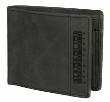 Portafoglio Uomo Napapijri N6Z01 Wallet Men portamonete coin pocket 10 CC Tyin B