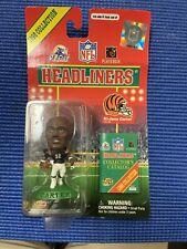 "1998 3/"" Corinthian Headliners Jeff Blake Cincinnati Bengals"
