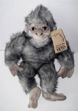 "New YETI Abominable Snowman Monster BIG FOOT SASQUATCH 18"" Plush Stuffed Toy"
