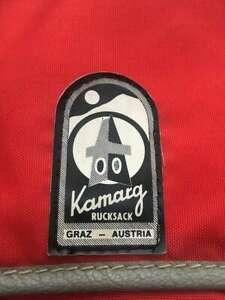 KAMARG-Rucksack-Original