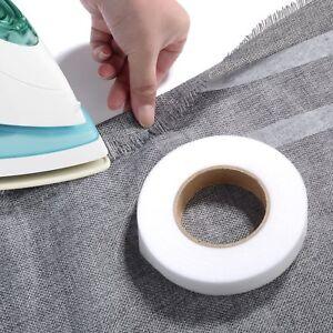60m Fabric Fusing Tape Adhesive Hem