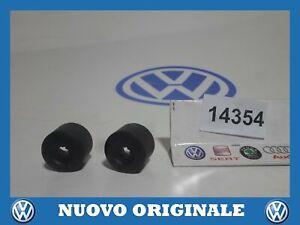 Cover For Screw Cap Wheel Bolt Original VW Passat Polo Tiguan 2012 1K0601173