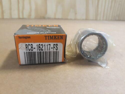 *NEW* Timken Roller Bearing RCB-162117-FS  Q164