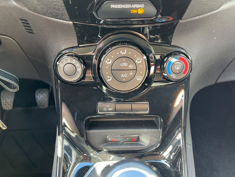 Ford Fiesta 1,0 SCTi 125 Titanium - billede 11