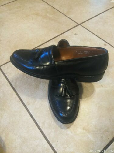 Allen Edmond Newport shoes
