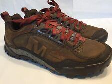 Merrell Annex Trak Low Men/'s Walking Shoe J91805 Clay NEW