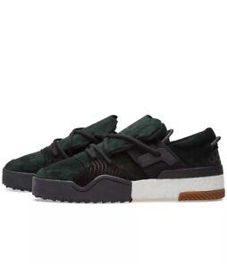 Bball Aw Alexander scarpe Uk 10 adidas Night Verde da ginnastica Wang Autentiche Originals qX80wPXd