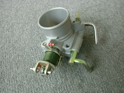 16118-46P02 Nissan 300ZX Infiniti J30 Throttle Body Chamber OEM