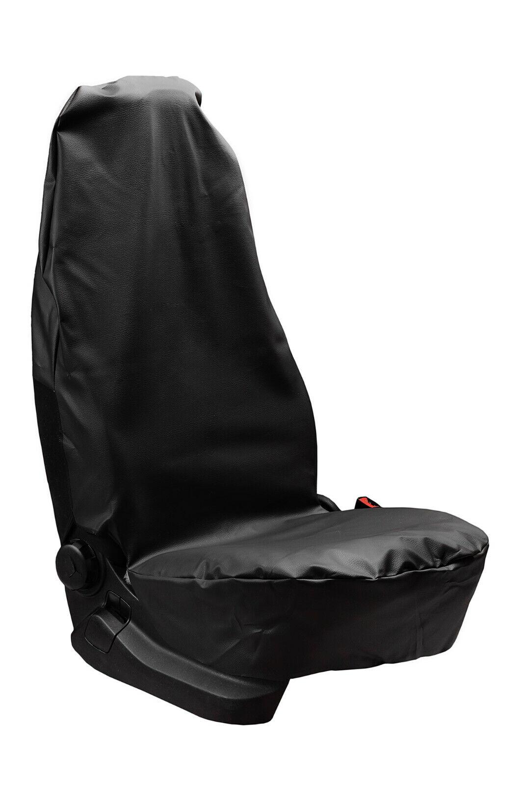 NYLON Werkstattschoner Sitzschoner Sitzbezüge passend für Skoda