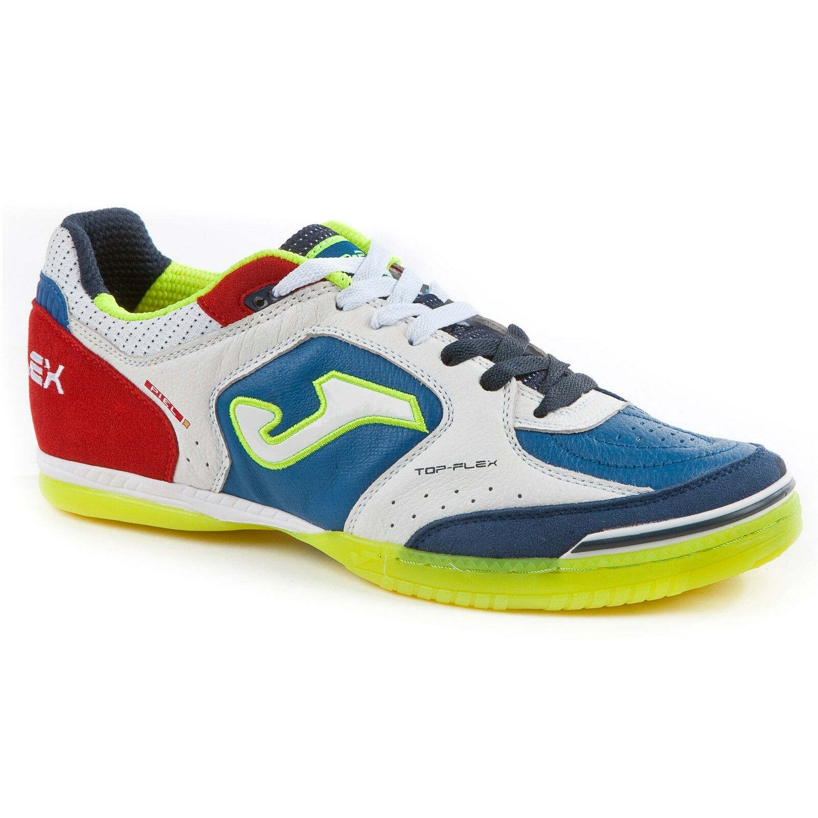 Scarpe calcio a 5 JOMA Top Flex Flex Flex indoor 716 n. 44 5c9a00