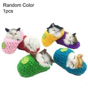 Cat-Sleep-Slipper-Plush-Doll-With-Sound-Cute-Stuffed-Kids-Gift-Toy-Z8K4