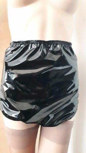 PVC,Shiny,Panties Size 8-28 CD//TV,Adult Men Knickers underwear,Lingerie,