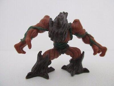 FOUET MORTEL Peuple de la Forêt Figurine GORMITI Série 1
