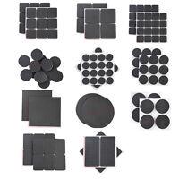 Self Adhesive Non-slip Mat Sticky Pads Anti Slip Rubber Furniture Buffers Pads