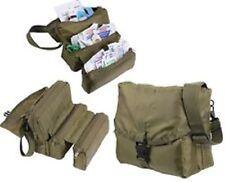 Elite First Aid M-3 Tri-Fold Medic Bag Kit