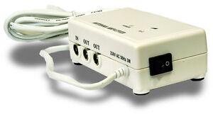 AMPLIFICADOR-INTERIOR-TV-SENAL-ANTENA-TELEVISION-DIGITAL-TDT-2-SALIDAS-HDTV